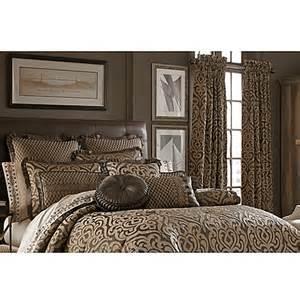 j queen new york luxembourg comforter set bed bath