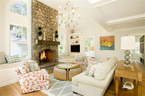 beautiful traditional living rooms a beautiful home in wellesley mass traditional living