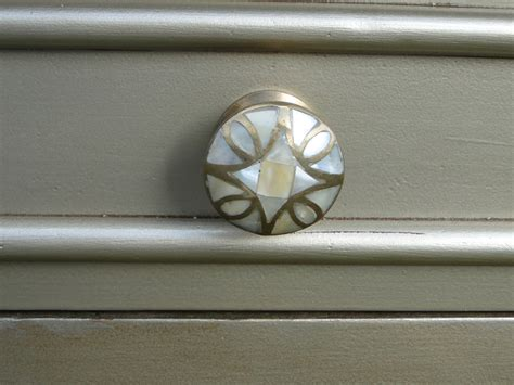 of pearl cabinet knobs chagne gold cabinet what s furniture