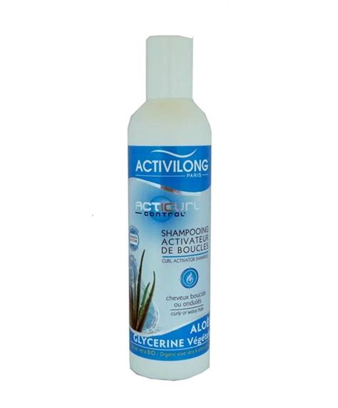 curl activator on dry or wet natural hair activilong paris activilong acticurl curl activator