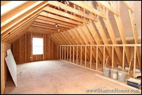 how much to build a room above the garage how to transform an attic into valuable living space michael construction