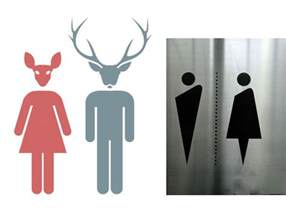 toilet bathroom signs for home 22 creative and funny toilet signs