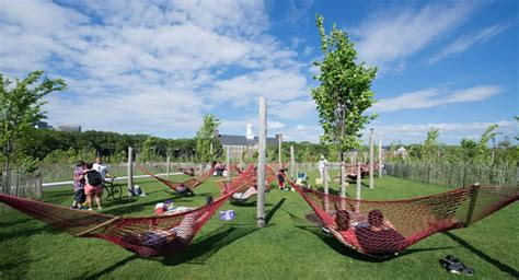Oasis Detox New York by Governors Island Near Manhattan Former Base Now