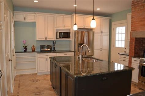 Kitchen Remodeling Nj by Kitchen Remodel In Morristown Nj Monk S Home Improvements