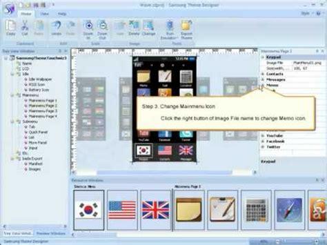 samsung theme designer download full download samsung mobile theme editor ux grey themes