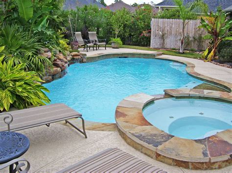 images of pools pools with spas pool builder
