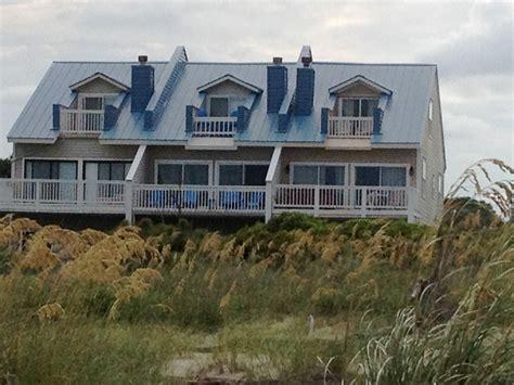 Tybee Island Cabin Rentals by Tybee Island Vacation Rental Vrbo 492354 4 Br Coastal