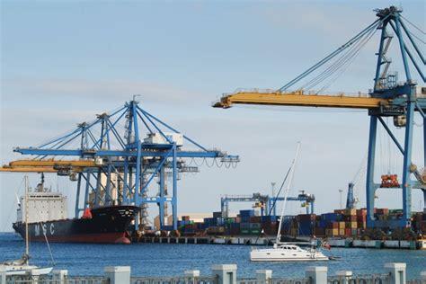 port sudan port sudan a centre of industry logistics and export