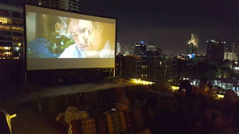 film blue bangkok be moved by gone too soon amy winehouse on thonglor rooftop
