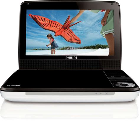 portable dvd player pd9030 05 philips