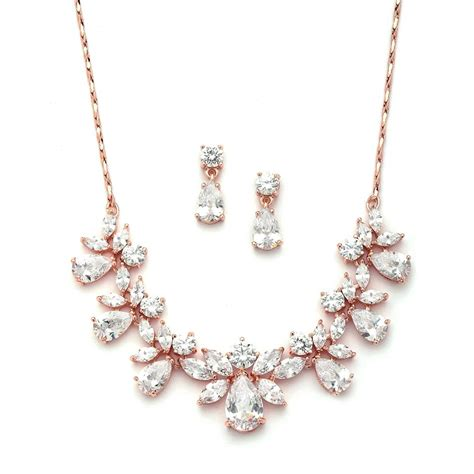 Best Jewelry by Top 30 Best Bridal Jewelry Sets Heavy