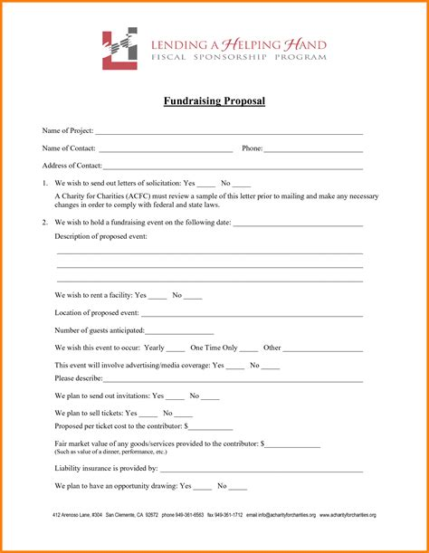 donation template word 6 fundraising template word template 2017