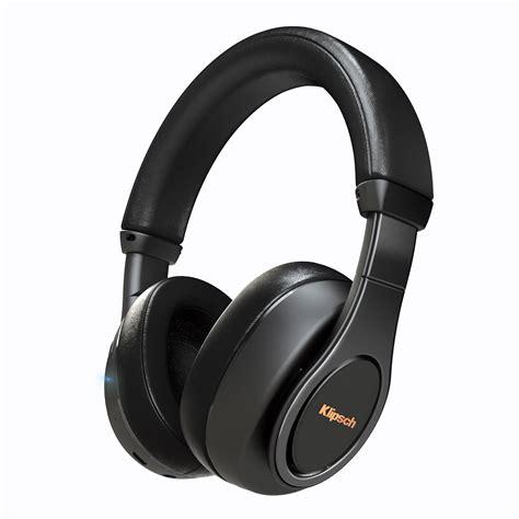 Headphone Ear reference ear bluetooth klipsch 174