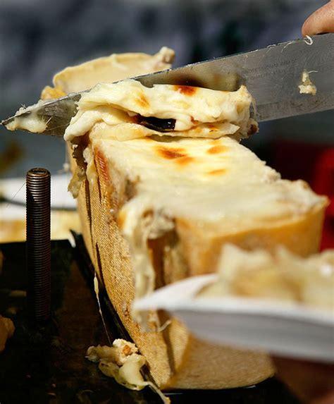 Definition Raclette by Raclette Popsugar Food