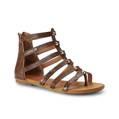 sears sandals womens gladiator sandals at sears gladiator sandal