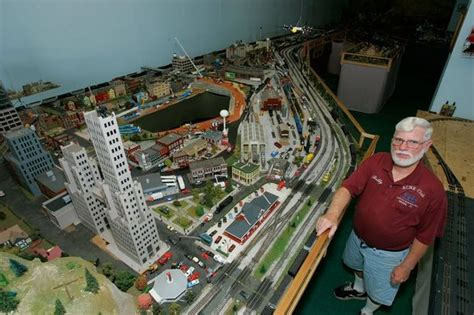 better ho great expo model railroading show returns to mobile