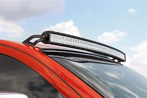 Bars On Top Of Car by Bars On Top Of Car Top 5 Led Light Bars For Trucks To Buy In 2017 Xl Race Parts