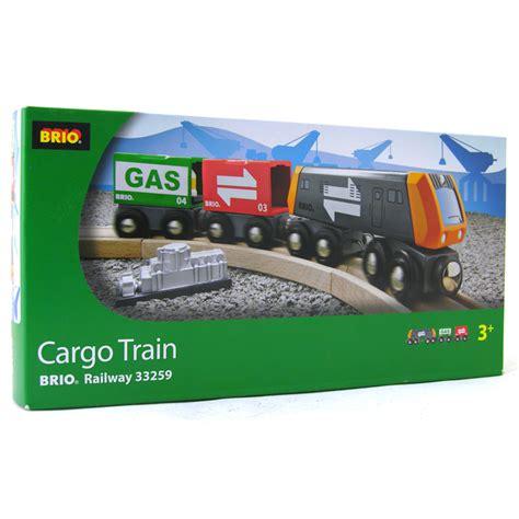 brio trains canada freight cargo train from brio wwsm