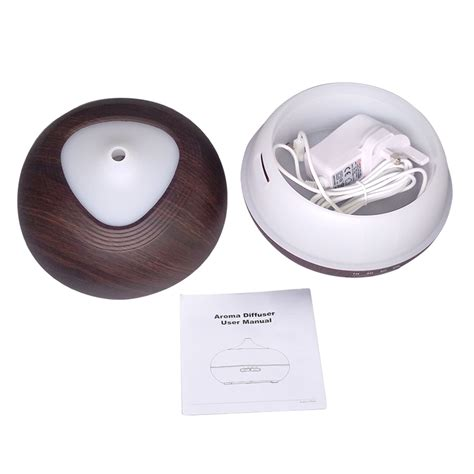 Aroma Diffuser D 008 this is an aromatherapy diffusers but you also can use it as a humidifier if you like