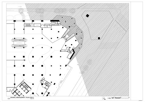 sephora floor plan gallery of starhill gallery spark architects 11