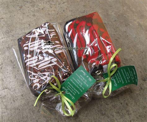 Dompet Hp Saku Dp 002 souvenir murah pendopo batik