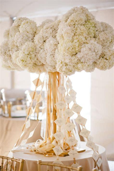 gold wedding decorations and glamorous gold wedding reception ideas