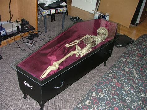 my coffin table by steven0560 on deviantart
