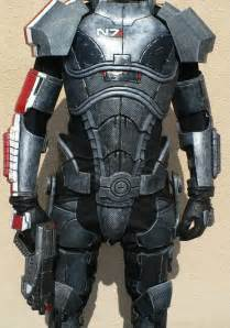 mass effect 3 n7 armor template new n7 armor mass effect