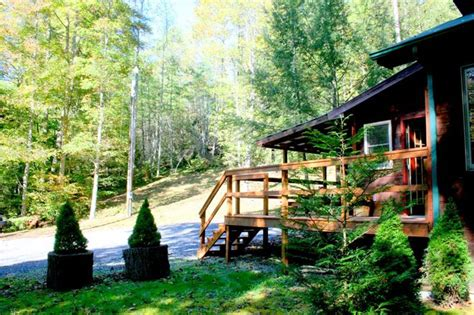 Springs Nc Cabins by Springs Vacation Rental Vrbo 505798 2 Br Smoky