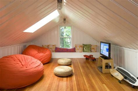 living in the attic 15 attic living design ideas home design garden
