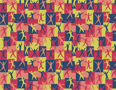Dark Colors by Dancing Matisse Color On Cloth