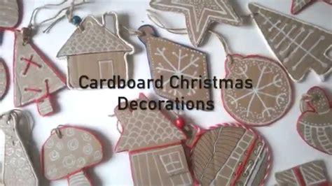 cardboard decorations diy cardboard decorations