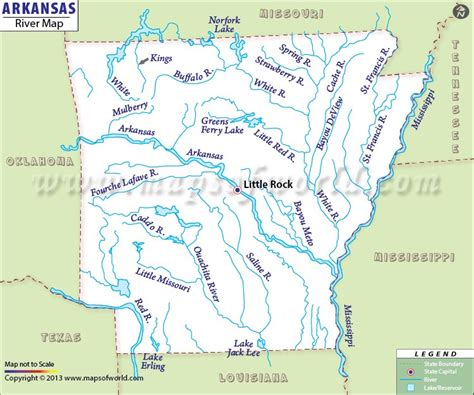 arkansas river map arkansas river images