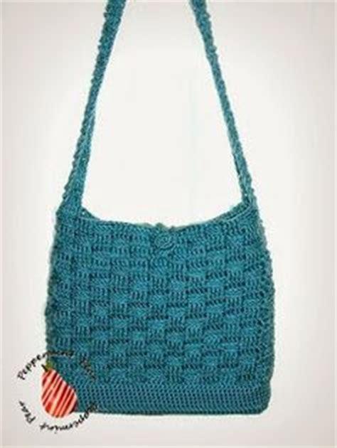 free pattern crochet laptop bag crochet purse patterns on pinterest coin purse pattern