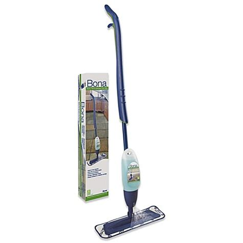 buy bona 174 stone tile laminate floor mop from bed bath