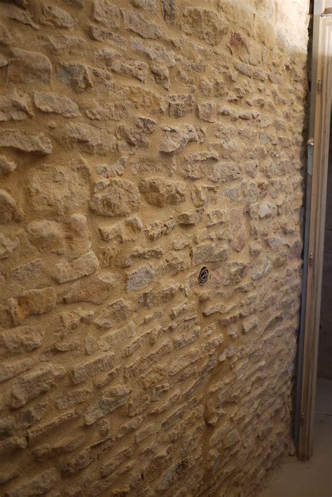 Enduit à La Chaux Intérieur by Cuisine Chaux J 195 169 R 195 169 My Cohen Mur Interieur De