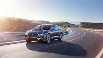 Jaguar Cars Pictures 2018 Jaguar I Pace Concept Wallpaper Hd Car Wallpapers