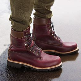 Timberland Usa limited release made in the usa 8 inch waterproof boots