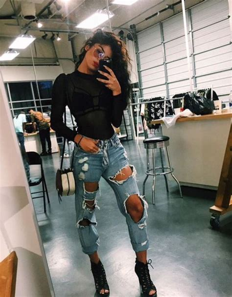 ripped jeans  cool    fashion tag blog