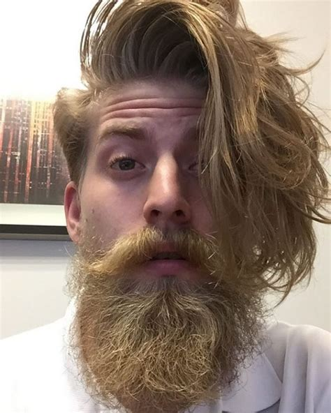 45 astonishing blonde beards don t be shy in 2018