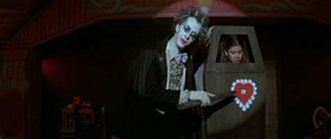film semi vire funhouse the massacres dans le train fantome