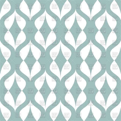 seamless pattern artist abstract seamless geometric pattern royalty free vector