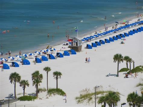 5 favorite party spots at clearwater beach