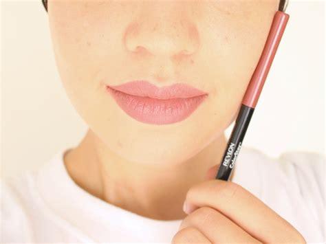 Lip Liner Revlon revlon colorstay automatic lipliner best waterproof