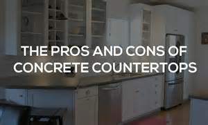 glass kitchen countertops pros and cons