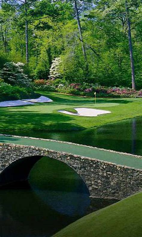 wallpaper for iphone 6 golf augusta wallpapers android apps on google play