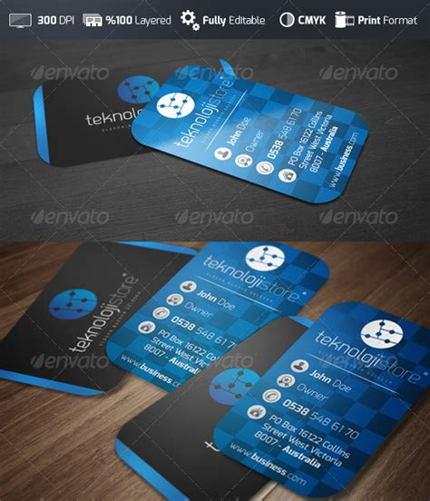 moderns business card template illustrator printer modern vertical business card graphicriver