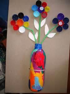 Water bottle cap crafts find craft ideas
