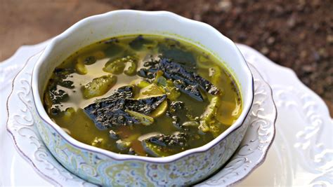 Gluten Free Detox Soup by Detox Soup With Nori Only Gluten Free Recipes