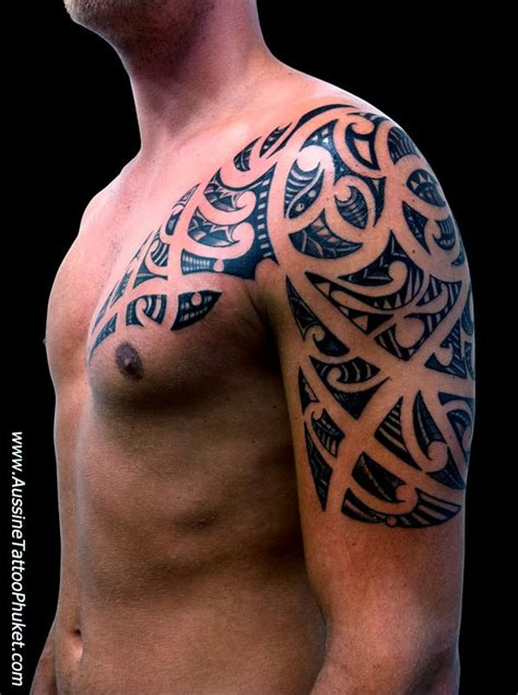 tribal tattoo right arm black crow and tribal skull tattoos on back 187 tattoo ideas